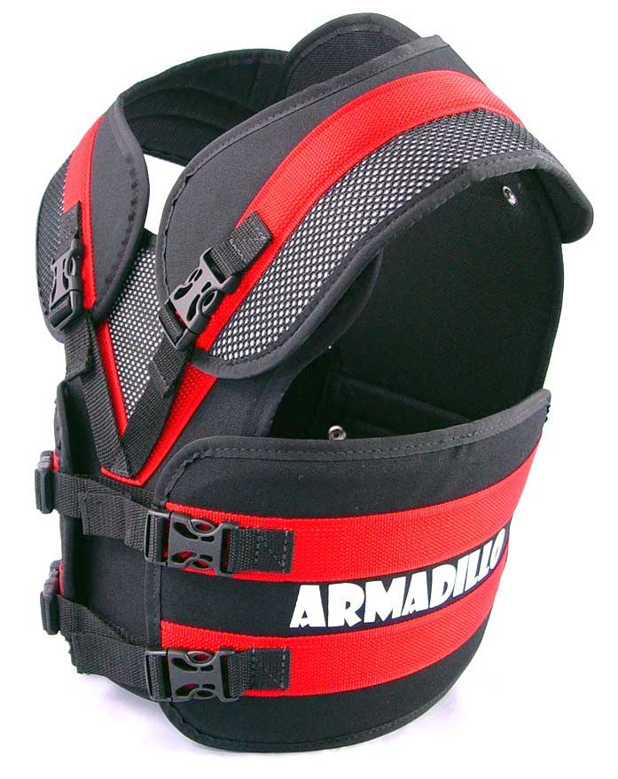 - Valhalla Safety Vests and Chest Protectors -