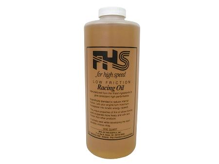 - FHS RACING OILS