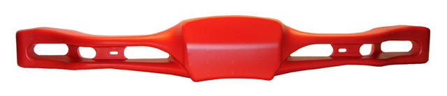 Rear Bumpers-Plastic