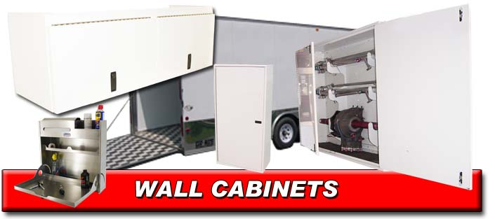 - Race Trailer Accessories -