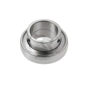 - Axle Bearings -