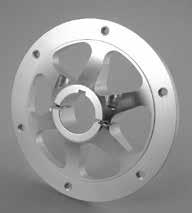 - Premier 40mm Sprocket Hub -
