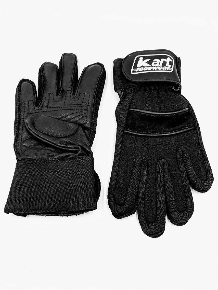- Racewear LE500 Gloves - Karting Gloves -