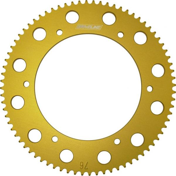 - 219 Solid Sprockets -