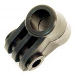 """- 5/8"""" Nylon Upper Steering Shaft Block -"""