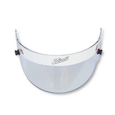 - Zamp FS8/FS9 Clear Face Shield -