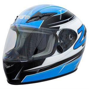 - Zamp FS9 Snell M 2020D Helmet -