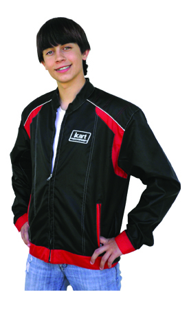 - Racewear 600 Karting Jacket From - Karts Ltd -