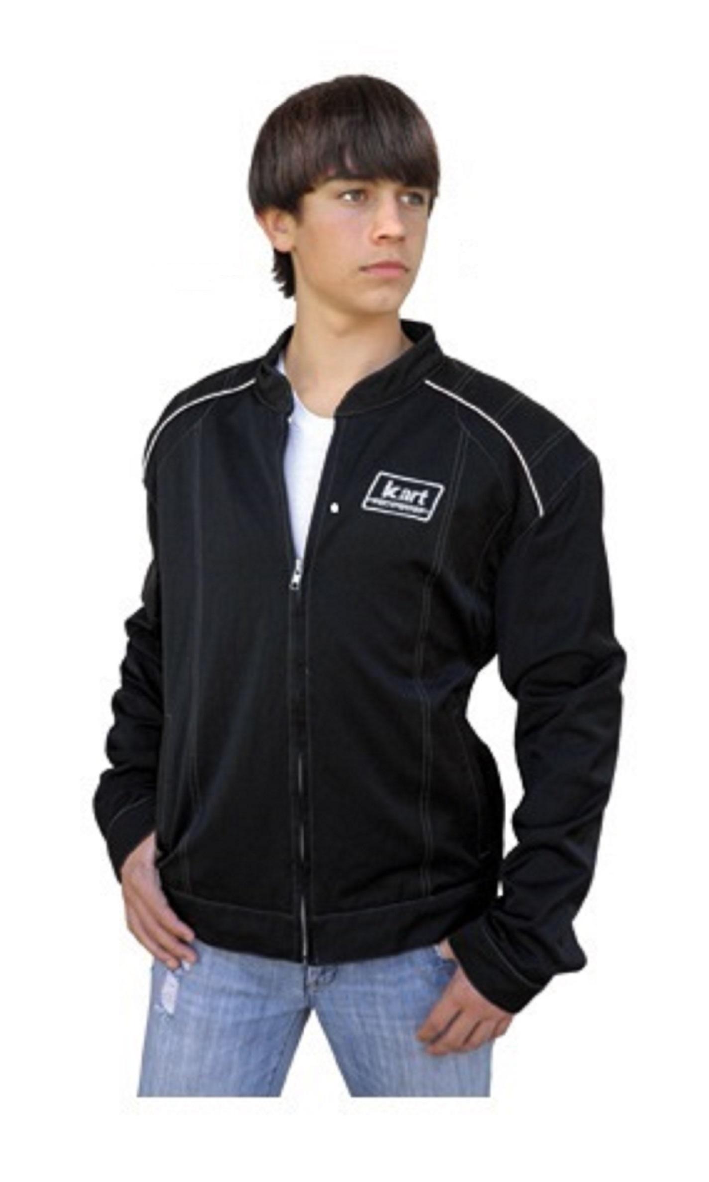 - Racewear 700 Premium Karting Jacket -