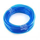 "- Fuel Line - Blue - Transparent - 1/4"" ID x 3/8"" OD -"