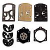 - Walbro D10-WB Gasket/Diaphragm Kit for Walbro WB3A Carburetor -