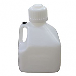 - 2.5 Gallon Utility Jug Clear -
