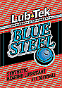 Blue Steel Synthetic Bearing Lube