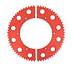 - #35 Axle Sprockets -