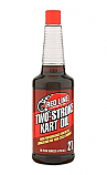 - Red Line Synthetic Two-Stroke Kart Oil -