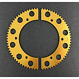 219 Split Sprockets