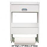 - Streeter Towel Rack - Karts Ltd -