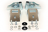 - Rear Bumper Mounting Kit (RLV) -