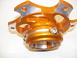 - SKM 40mm Brake Hub - From - KartsLtd.com -