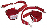 - G-Force - SFI 3.3 Rated - Arm Restraints - From - Karts Ltd -