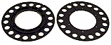 - Plastic Sprocket Guards or Guides -