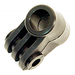 "- 5/8"" Nylon Upper Steering Shaft Block -"