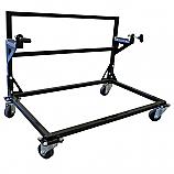 - Upright Sprint Stand -