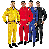 - G-Force Karting Suits -