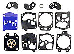 - Walbro D10-WAT Gasket/Diaphragm Kit for Walbro WA55 Carburetor -