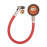 - Longacre - Basic Digital Tire Pressure Gauge 0-100 psi -