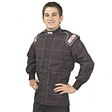 - G-Force GF615 Junior - Karting Jacket - From - KartsLtd.com -