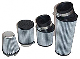 AFR Fabric Air Filters