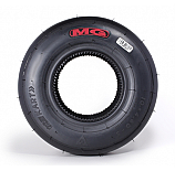 - SH MG Red Tire 10x4.60-5 SH -
