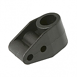 - Nylon (19mm or 20mm) Upper Steering Shaft Support -